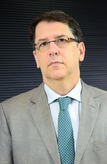Milton Rego, presidente executivo da Associação Brasileira de Alumínio - Abal.