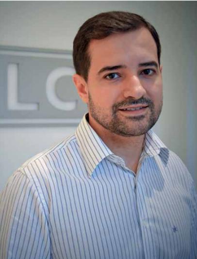 Horta, CEO da FLC: foco da empresa é investir constantemente em inovação e oferecer os melhores produtos ao consumidor, que busca por sustentabilidade e economia