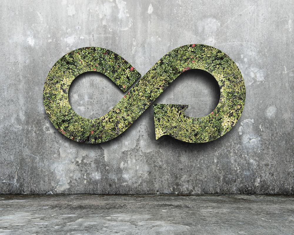 Economia circular: alumínio é aliado