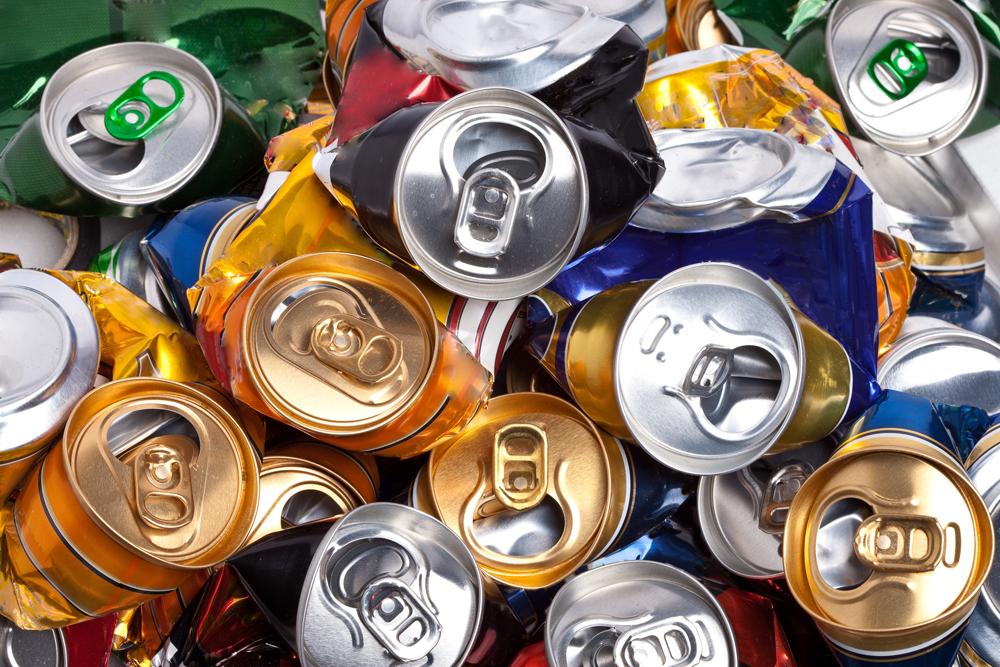 Campeão de reciclagem