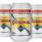 Cerveja Original ganha versão em lata de alumínio
