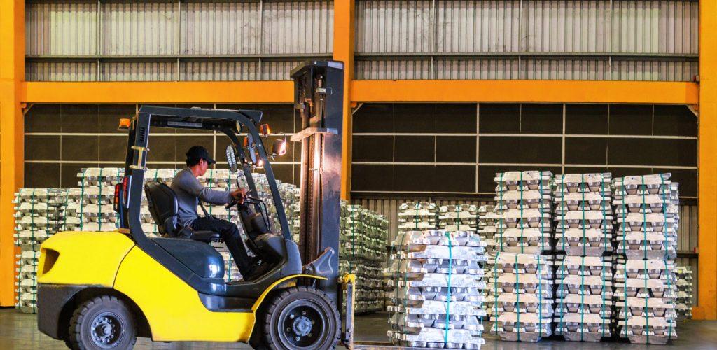 Potencial de crescimento: em 2019, o Brasil deve ter aumento de 9% no consumo de alumínio (adobe.stock.com)