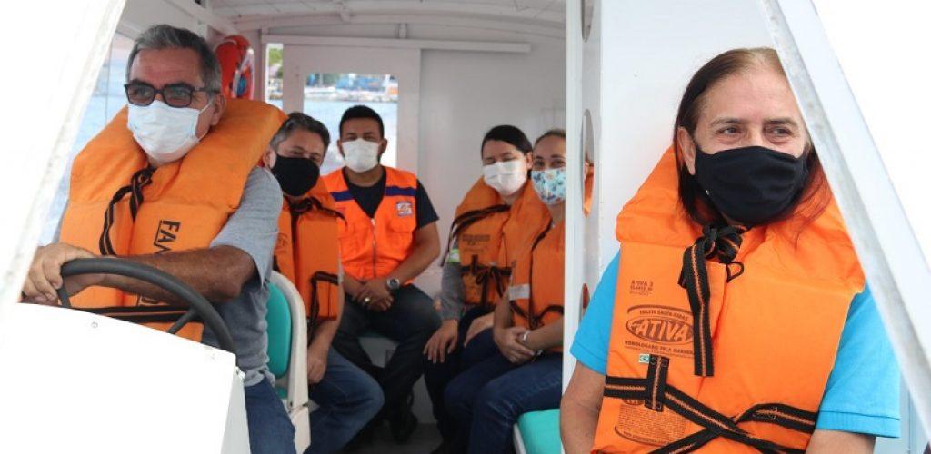 Alcoa apoia vacinação realizada na zona rural de Juruti. Foto-Alcoa (3)