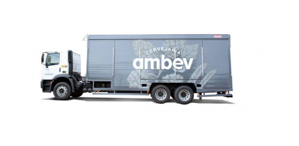 Ambev 2
