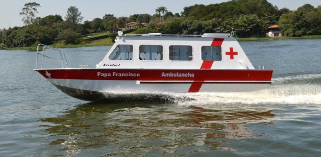 Ambulancha