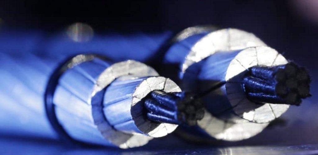 Cabos de alumínio com fios de perfil trapezoidal ACFR: permitem o aumento da capacidade de linhas de transmissão já existentes apenas com a substituição dos cabos com fios arredondados