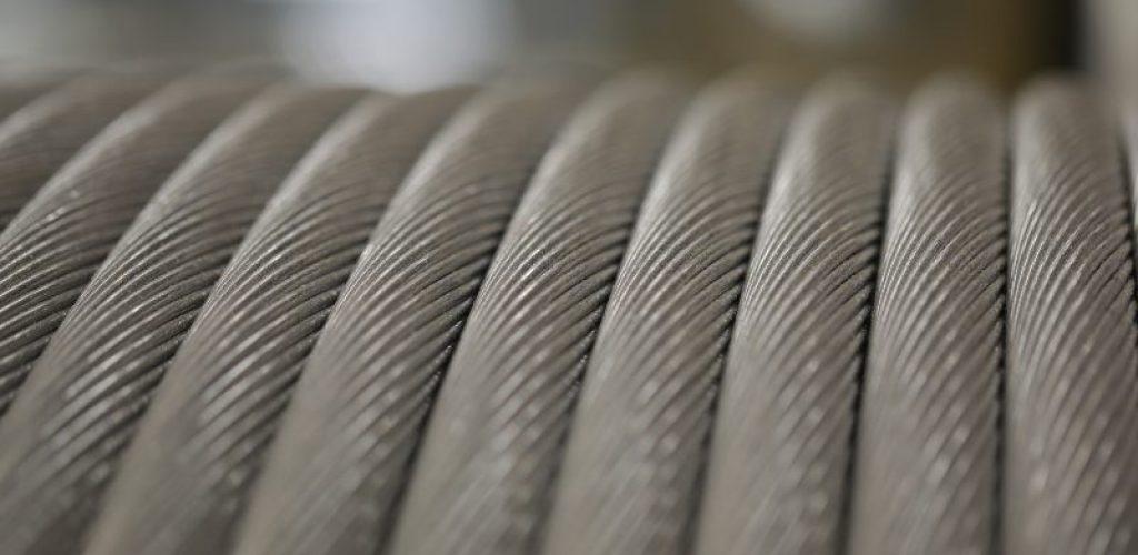 Cabos elétricos de alumínio produzidos pela Alubar (1)
