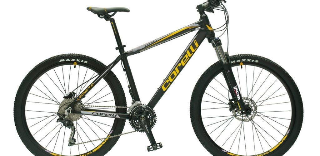 Corelli Bike