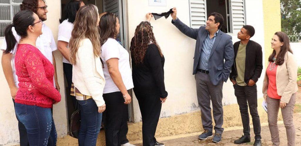 Inauguração-Casa de Passagem-Alcoa