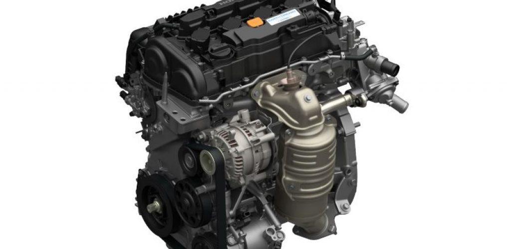 Motor 1.5 Turbo