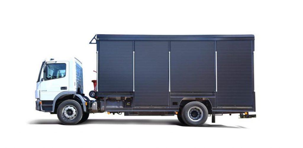 Truckvan 2