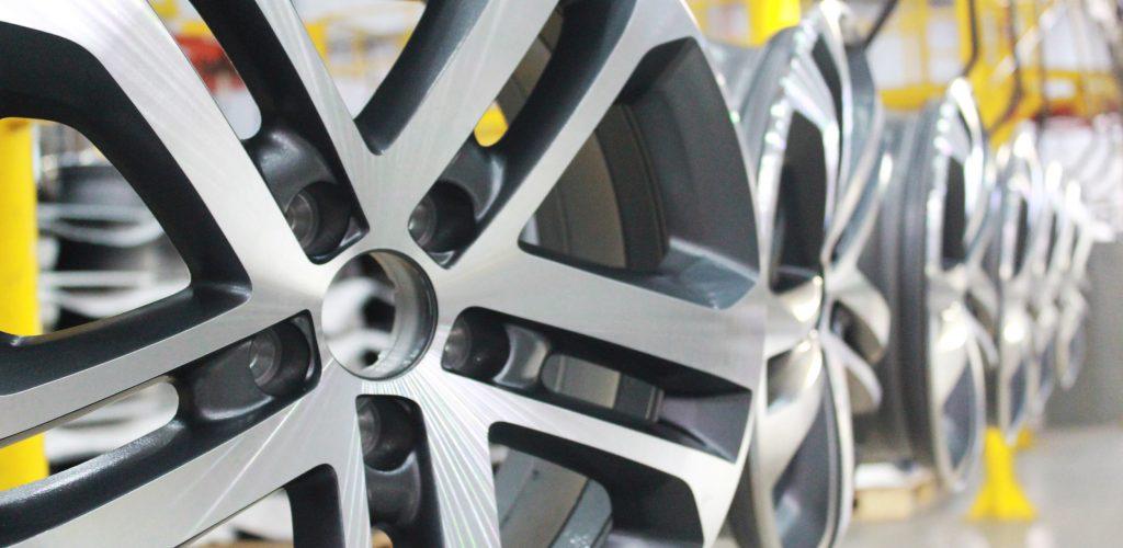 Estética é o drive do mercado e o grande diferencial que o alumínio oferece, além do custo de ferramental para fundição até  40% menor